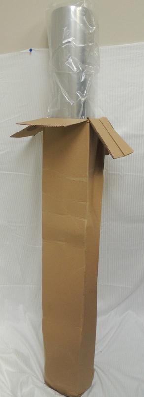 NAVISTAR INTERNATIONAL PIPE TAIL 1673749C1 NEW IN BOX - Intracom